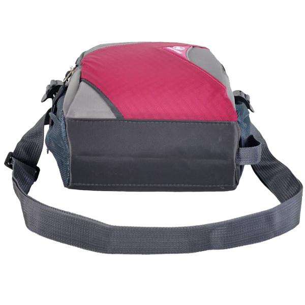 Men Women Outdoor Sports Shoulder Bags Travel Light Waterproof Crossbody Bags