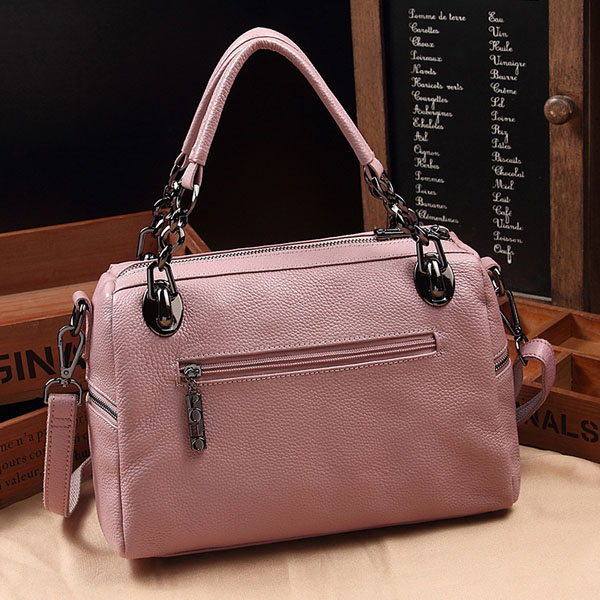 Women Chain Portable Messenger Shoulder Bag
