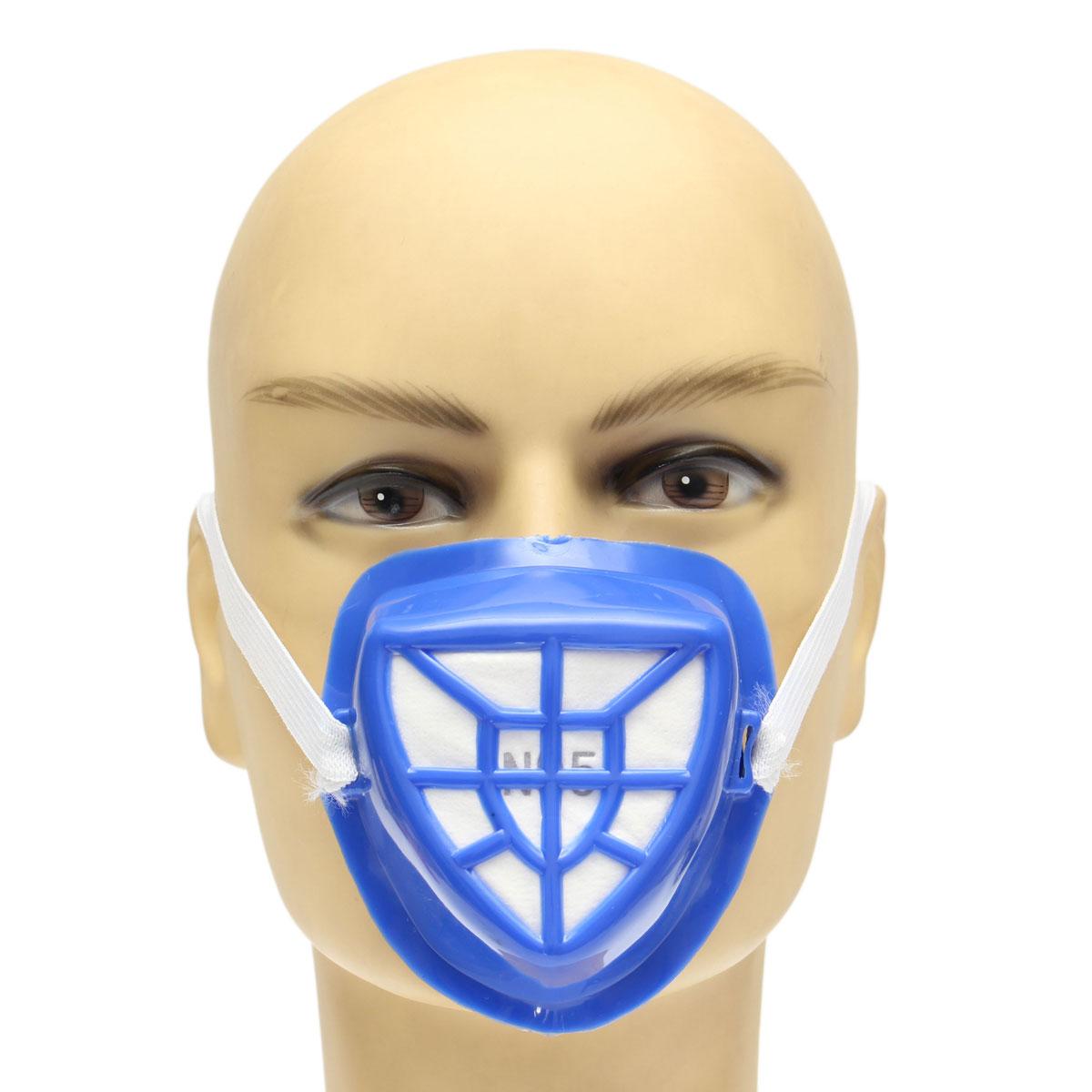 Anti-Dust Respirator for Welder Welding Paint Spraying Cartridge Gas Mask Filter