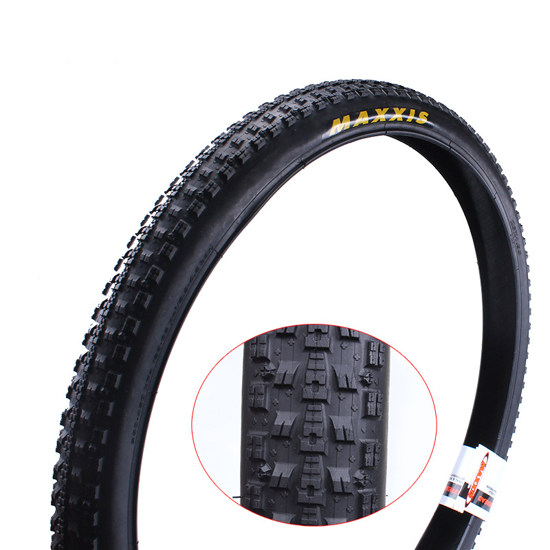 MAXXIS CROSS MARK MTB Bicycle Tire 26x1.95 65PSI Non-sl