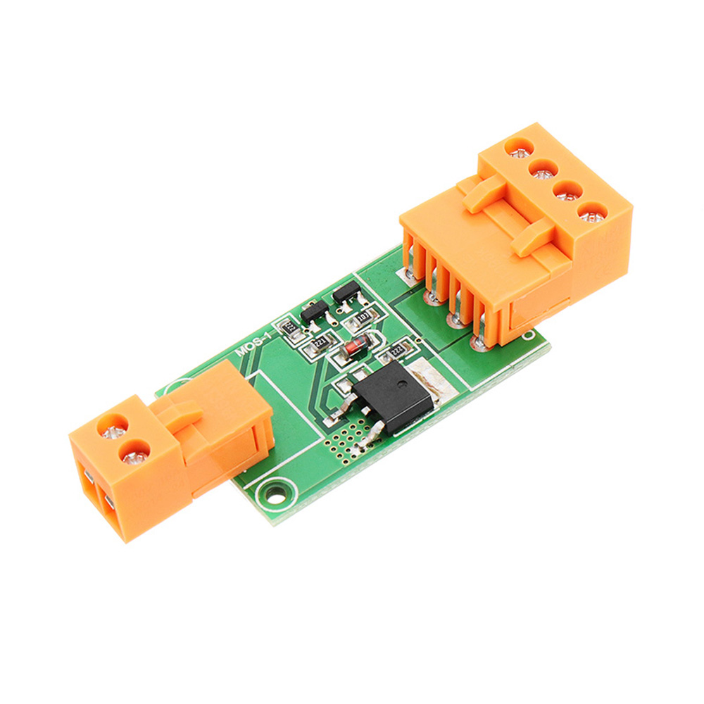 3.3-24V MOS Tube MOSFET Module PWM Adjusting Power Ampl