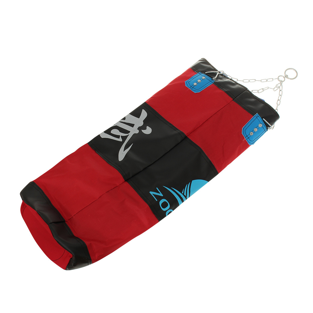Empty Hanging Boxing Punching Sandbag MMA Training Kick Pad