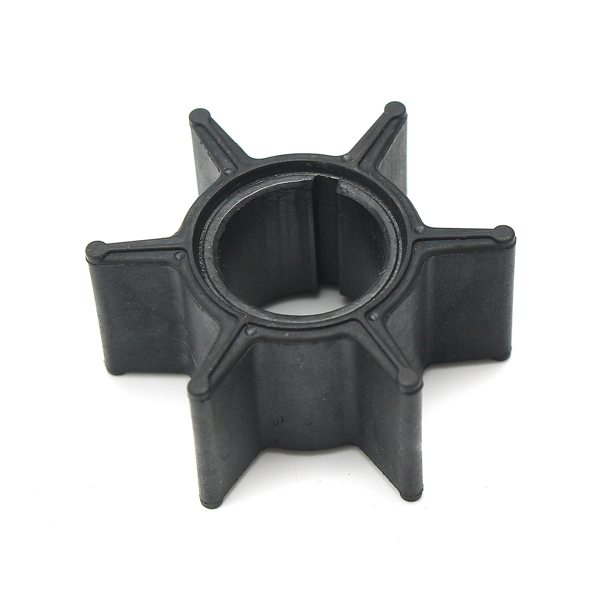 Water Pump Impeller For Tohatsu Mercury Nissan 25/30/40HP Outboard 345-65021-0