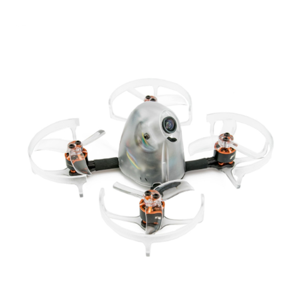 T-MOTOR FALCON 15 95mm FPV Racing Drone PNP F3 Built-in Barometer 15A 5.8GHz 25mW with Smart Audio