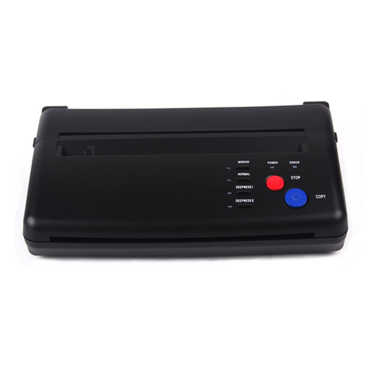 100-240V Tattoo Thermal Stencil Maker Copier Transfer Printer Flash TattooTransfer Copier Machine