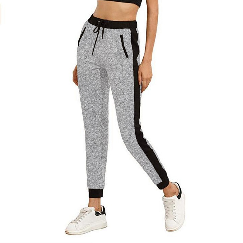 Original Sunnyme Trajes De Atletismo Para Mujer Pantalones Gym Sports Pantalones Yoga Cintura Superior Bolsillo Store Hd