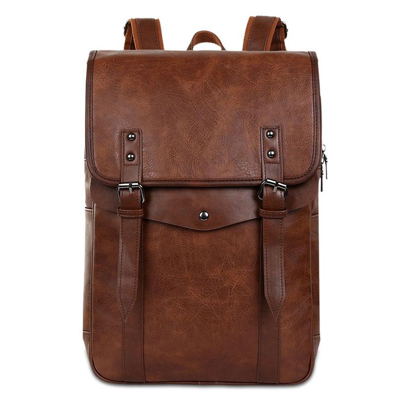 5da4ec8d6952e حقيبة سفر الطالب حقيبة ظهر كبيرة سعة بيع - Banggood.com