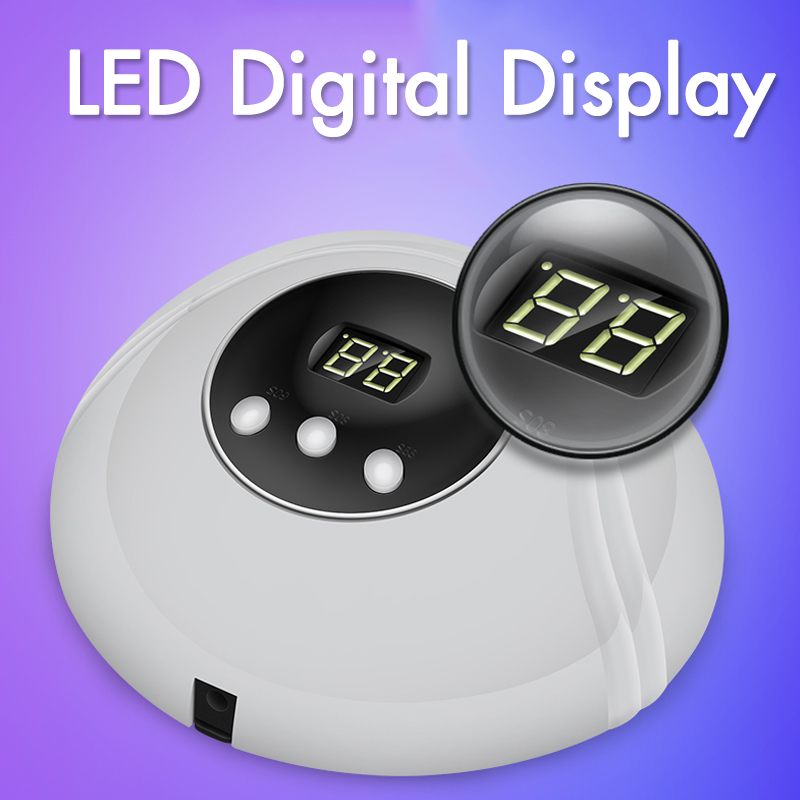 36W UV Nail Dryer