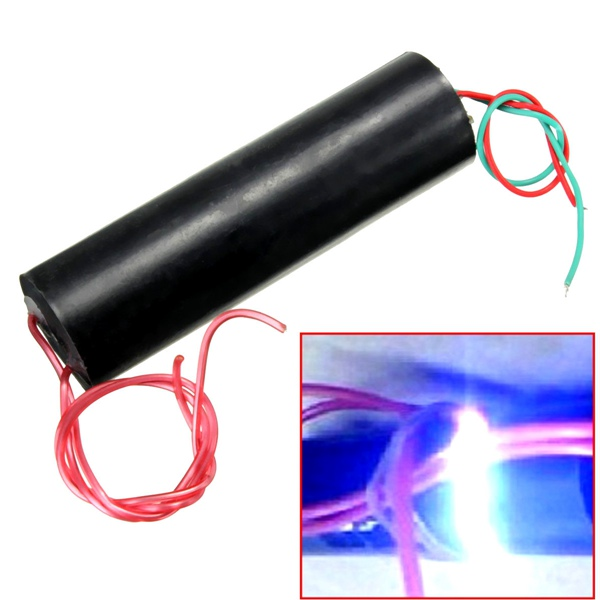 1000 KV Pulse Ignition Coil Inverter Arc Generator