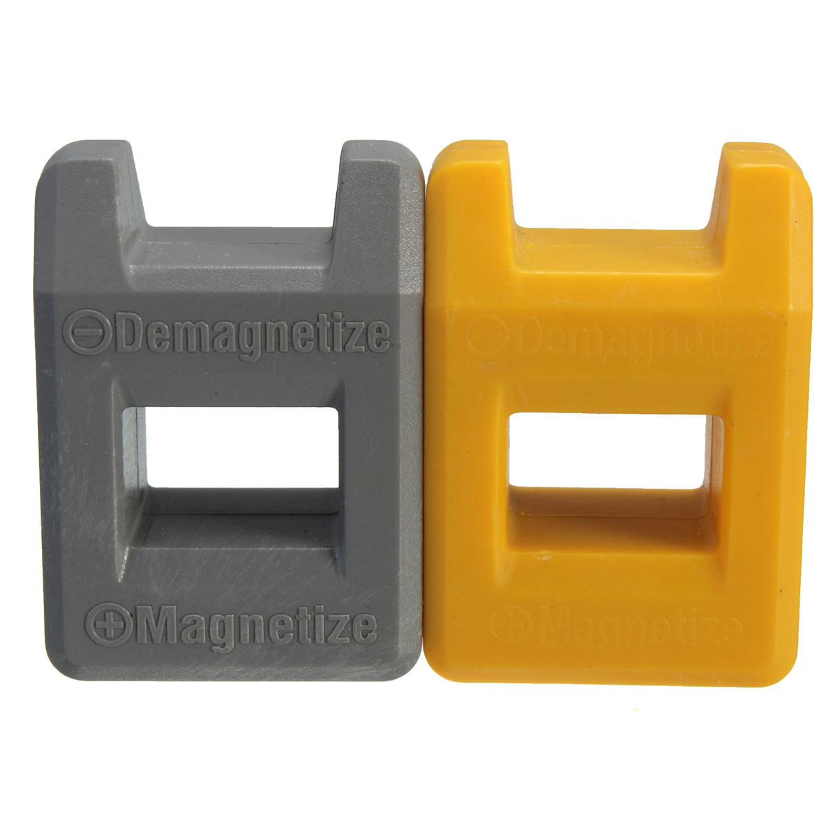 Degaussing Magnetizer Demagnetizer Screwdriver Tips Screw Magnetic Pick Up Tool for Xiaomi Screwsriver