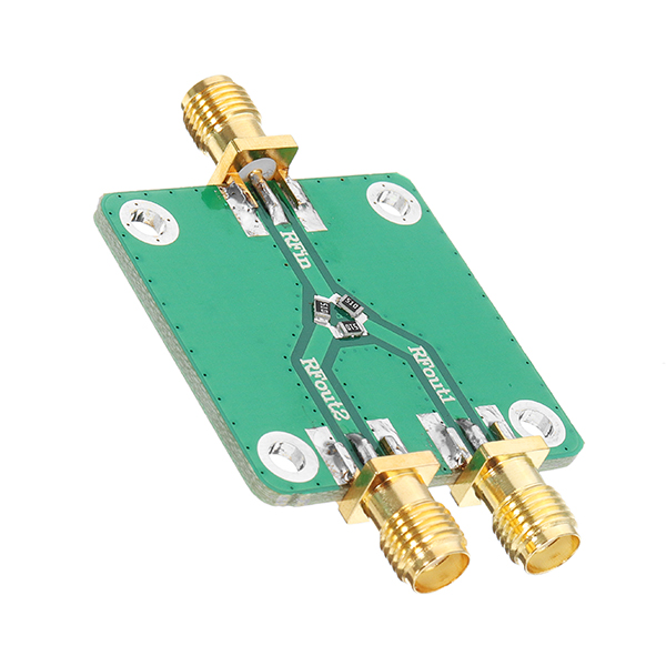 DC-5G RF Microwave Power Splitter Power Distributor Module