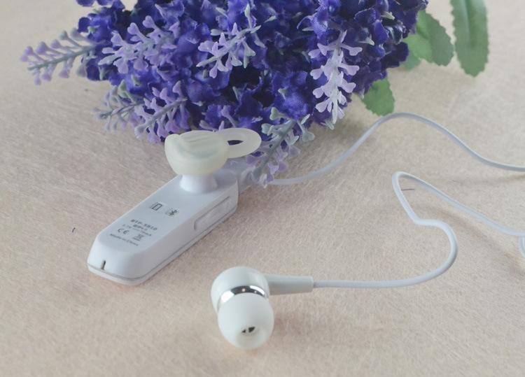 Micro Usb Jack Separate Side In-ear Headphones Headset For Mini Card Mobile Phone
