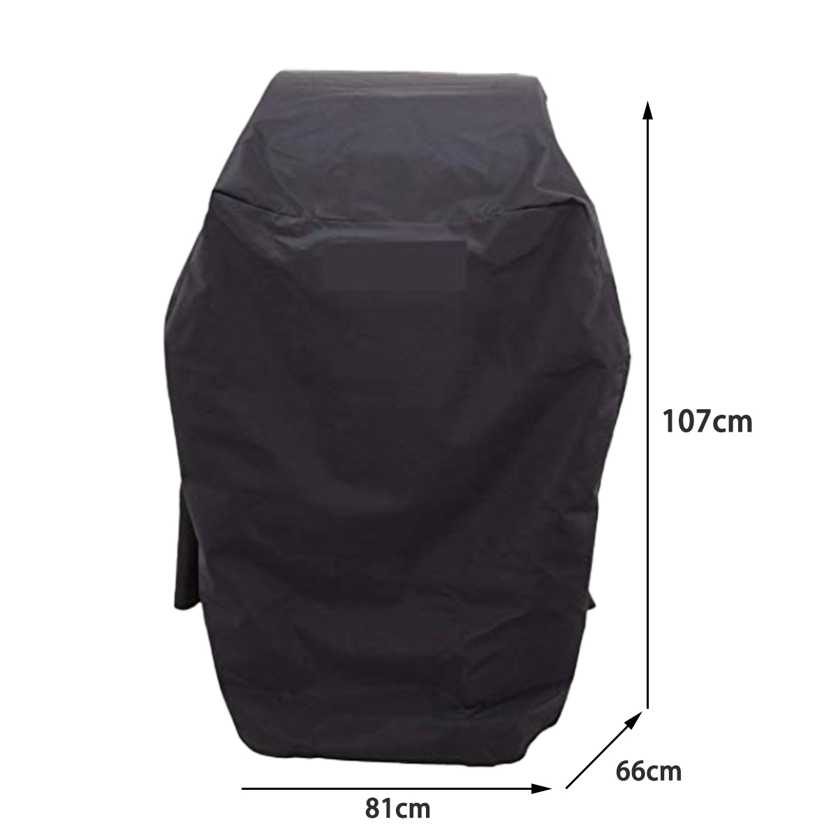 Premium Waterproof BBQ Grill Cover BBQ Gas Grill Cover For Char-Broil 2 Burner Heavy Duty