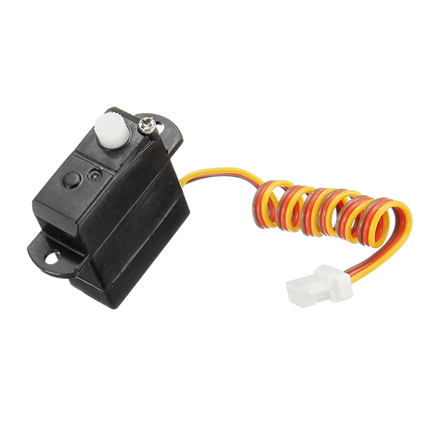 1.7g Low Voltage Micro Digital Servo Mini JST Connector for RC Model