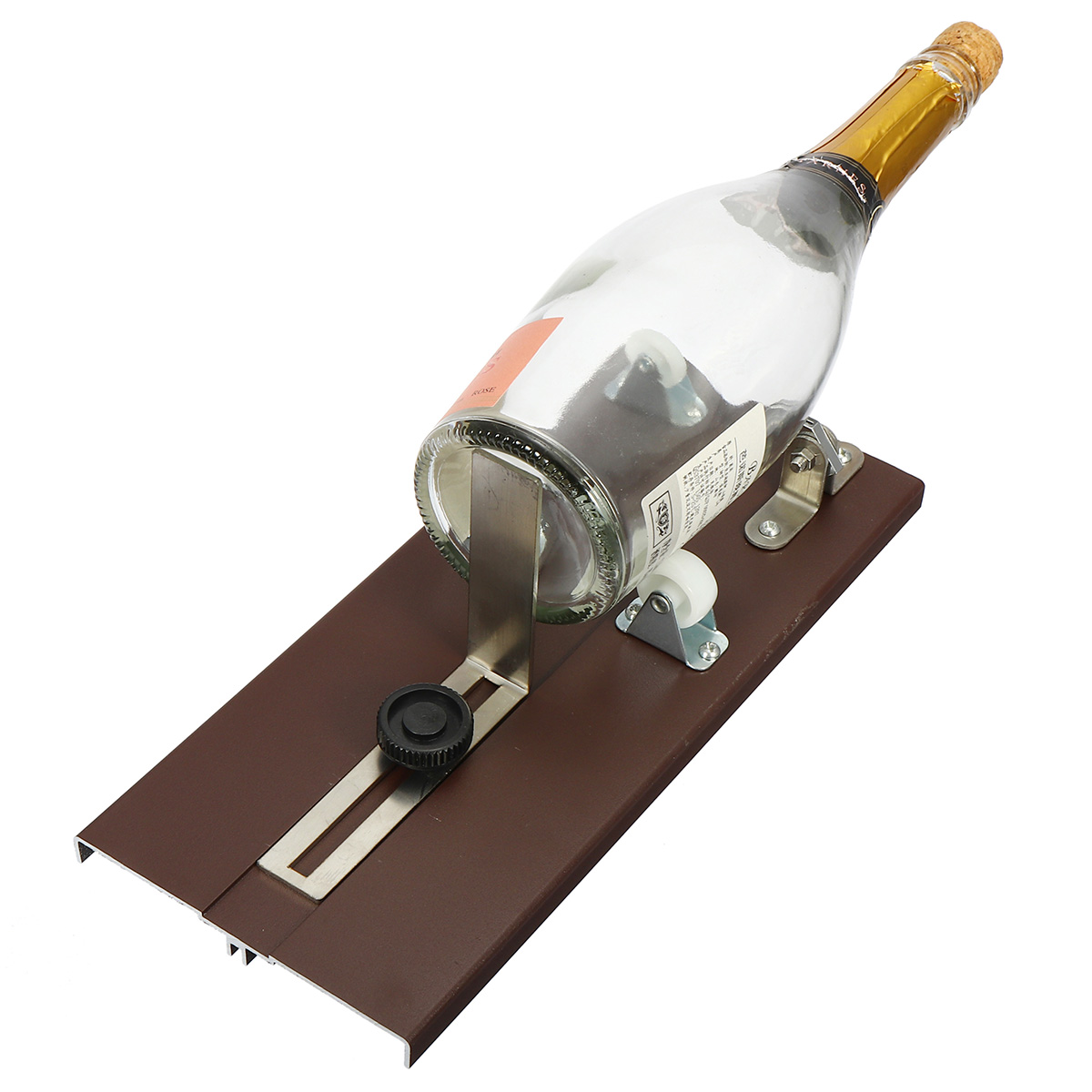 Glass Beer Wine Bottle Jar Cutter Scoring Machine Cutting Tool Kit DIY Crafting