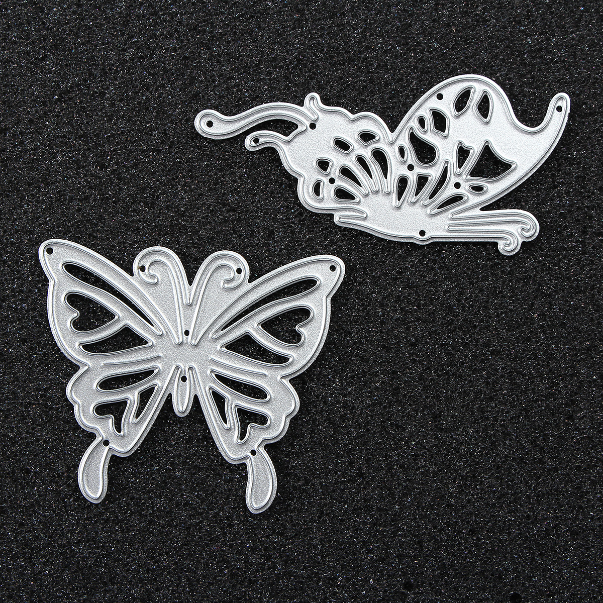 Butterfly Metal Cutting Dies Stencil Scrapbook Card Photo Album Paper Embossing Craft