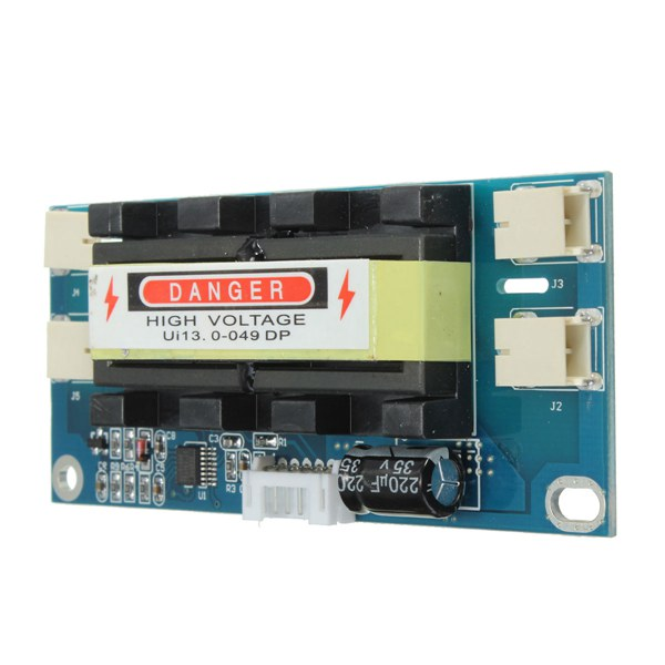 4 Lamp Backlight Universal Laptop LCD CCFL Inverter Module 10-30V For 15-26 Inch Screen