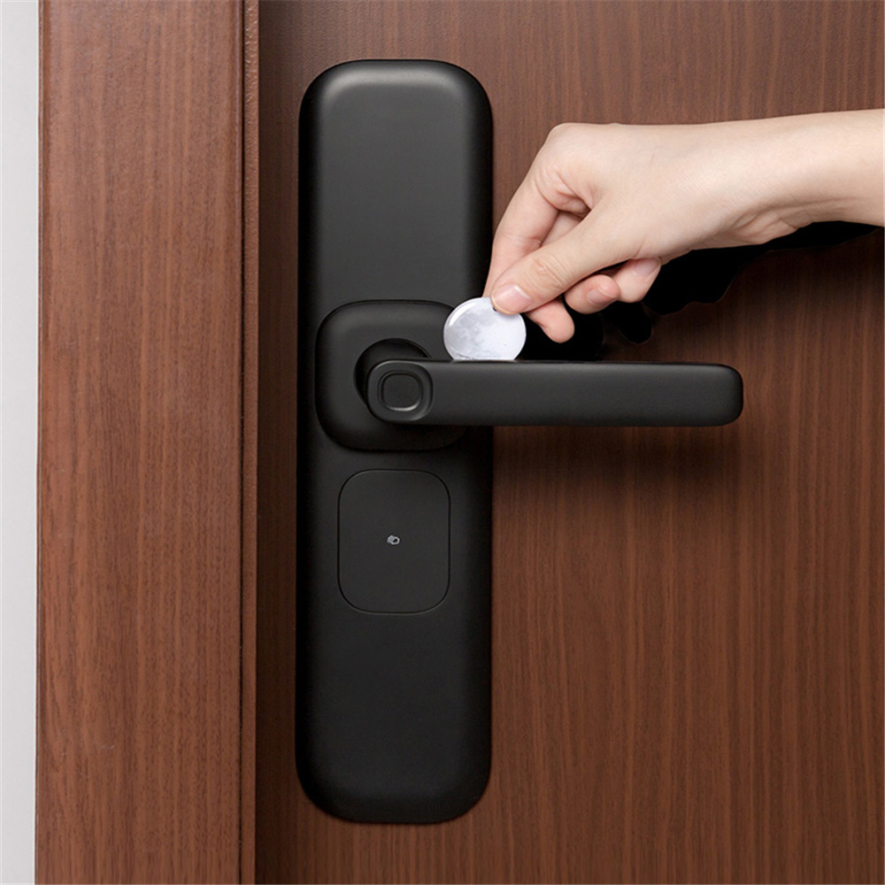 Xiaomi YOUJIA R1 APP Intelligent Fingerprint Door Handle
