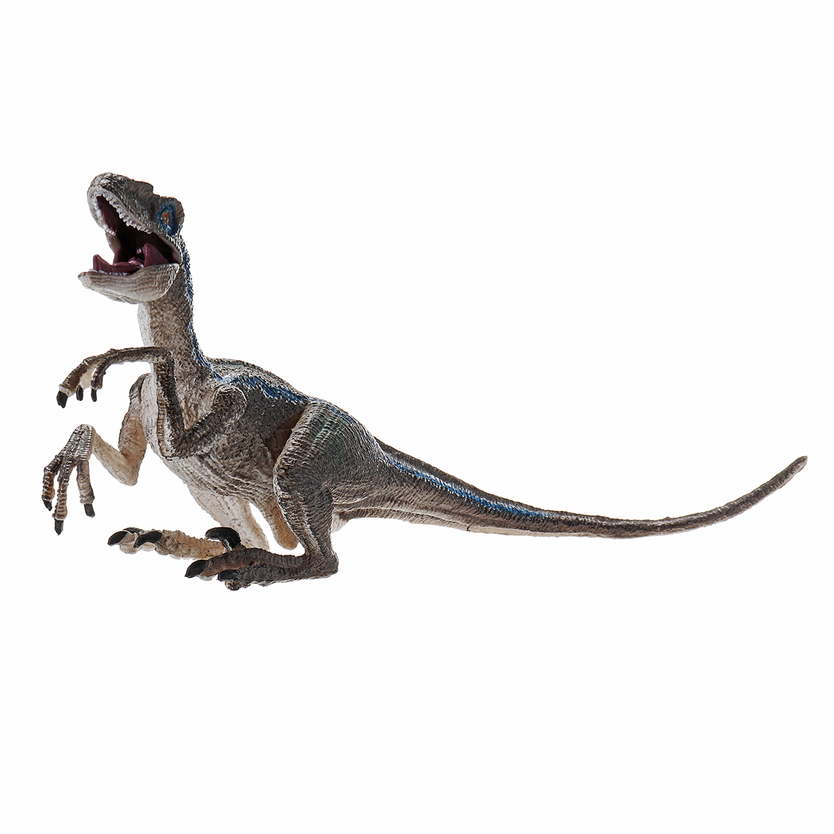 20cm Dinosaur Diecast Model Toy Plastic World Park Dinosaur Model Action Figures Kids Boy Gift