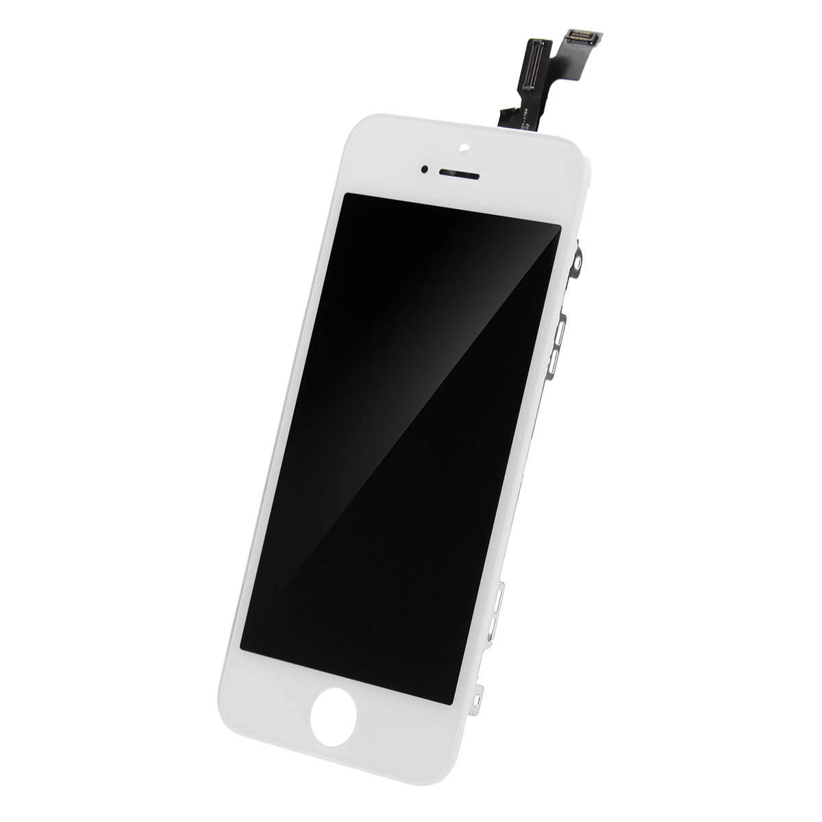 LCD Touch Screen Digitizer Assembly Replacement Part & Repair Tools for iPhone SE