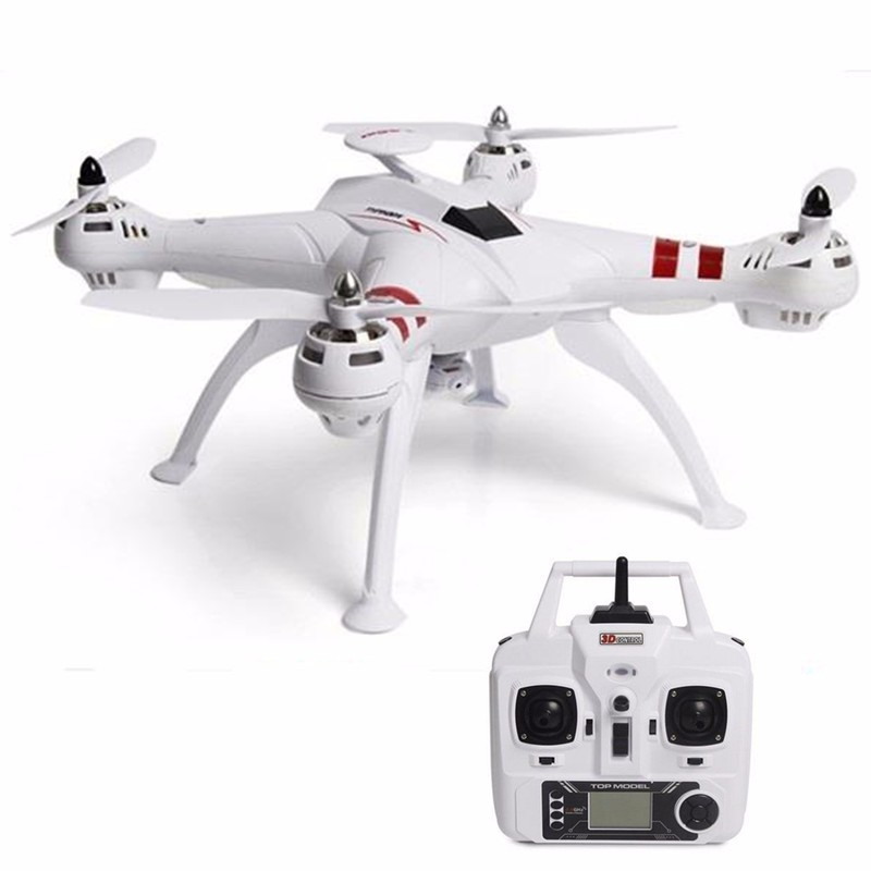 BAYANGTOYS X16 GPS Brushless Altitud