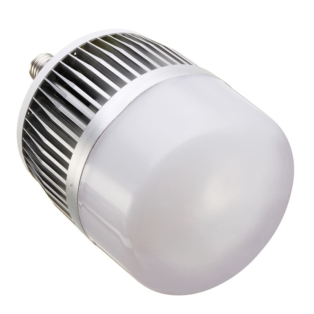 E27 150W 100LM/W SMD3030 Warm White Pure White LED Light Bulb for Factory Industry AC85-265V