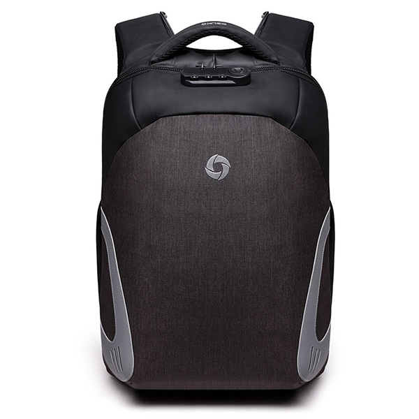 Oxford USB Charging Waterproof 16 Inches Laptop Backpack