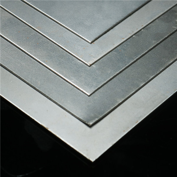 Mild Steel Sheet 1mm Thickness Metal Square Plate Flate Sheet