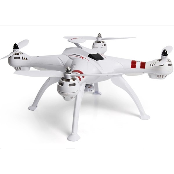 BAYANGTOYS X16 Brushless With 2MP Camera Altitude Hold Mode 2.4G 4CH 6Axis RC Quadcopter RTF