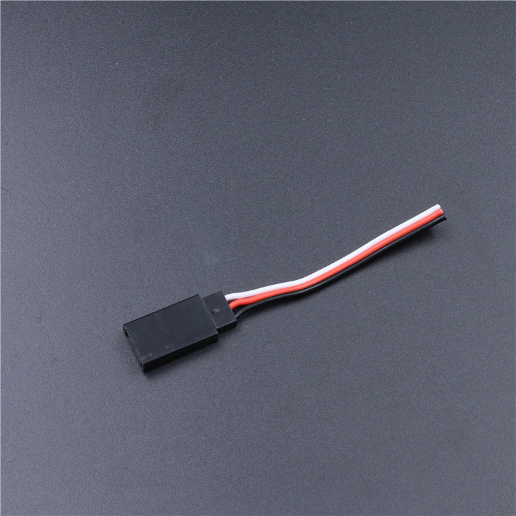7cm Battery Servo Extend Cable for JR FUTABA Servo Plug Wire