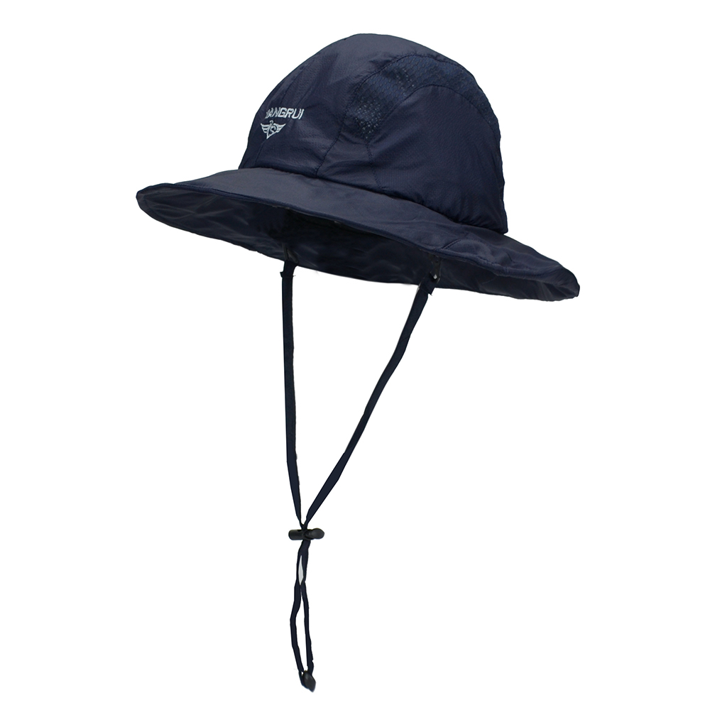 Unisex Neck Cover Breathable Outdoor Hat