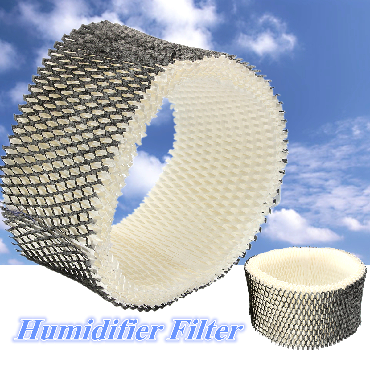 Humidifier Filter For Holmes HWF62
