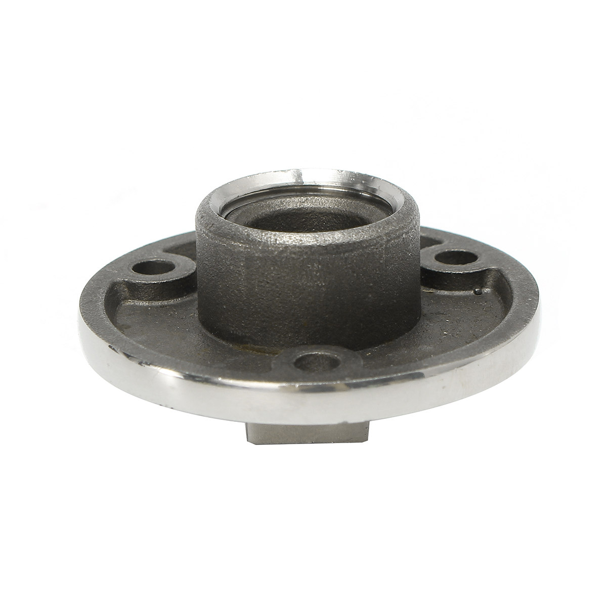 316 Stainless Steel Marine Garboard Drain Plug for Boats Fits 1 Inch Diameter Hole