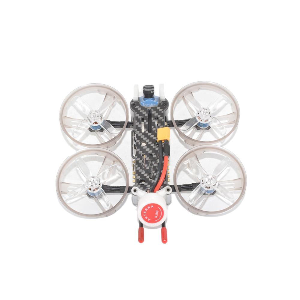 BATTA GRT-4K HD 3-4S 112mm FPV Racing Drone F7 NTX Nano 30A 5.8G 400mW VTX Caddx Tarsier Cam - Photo: 5