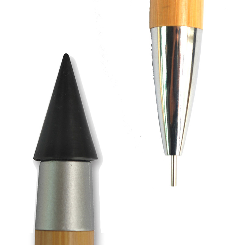 Double Head Wax Nail Pen