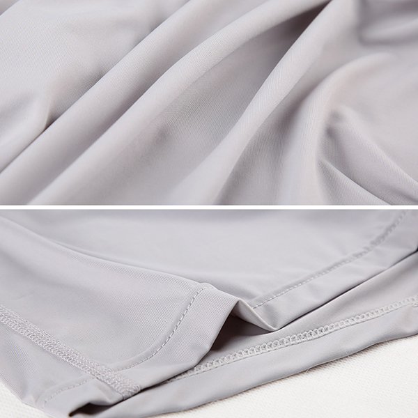 Ice Silk Quick Dry Separation Soft Breathable Cool Briefs