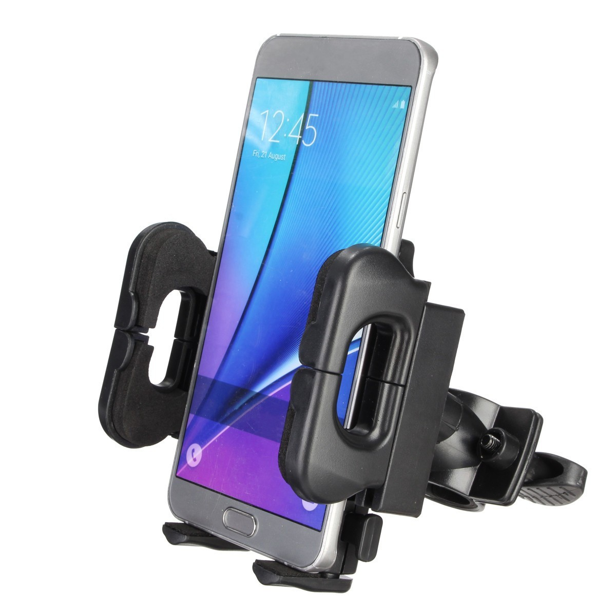 Universal 3.5-7 inches Bike Bicycle MTB Handlebar Stand Mount Holder Smart Cell Phone GPS