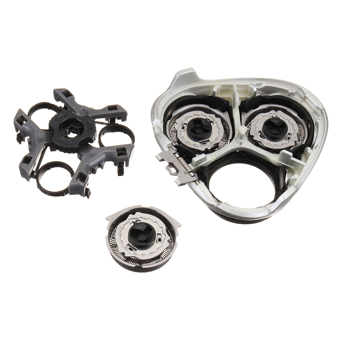 Electric Shaver Replacement Shaver Head Plate Holder