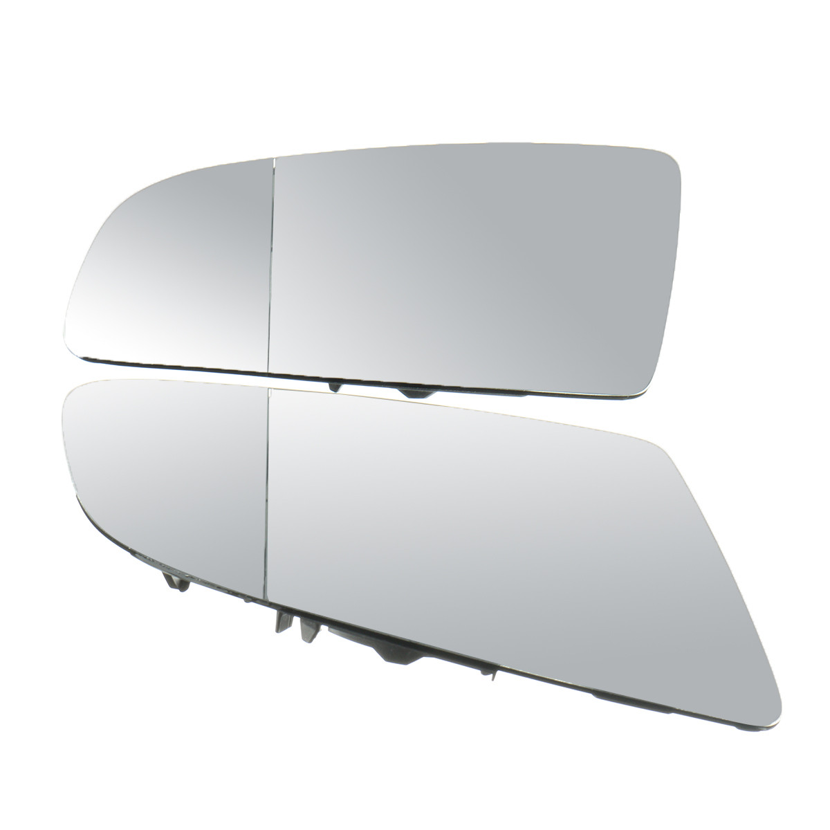 Rear View Mirror Glass Wing Mirror Heated- L+ R For AUDI A3 S3 A4 B6/7 A6 C6