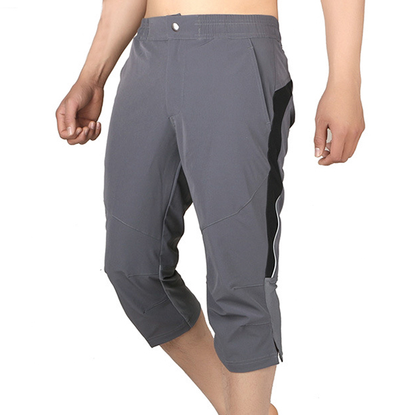 Summer Breathable Quick Drying Climbing Shorts