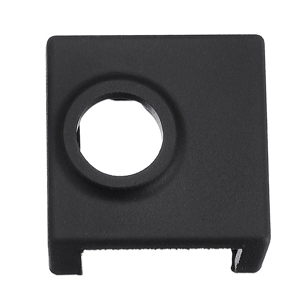 5pcs Creality 3D® Hotend Heating Block Silicone Cover Case For Creality CR-10/10S/10S4/10S5/Ender 3/CR20 3D Printer Part