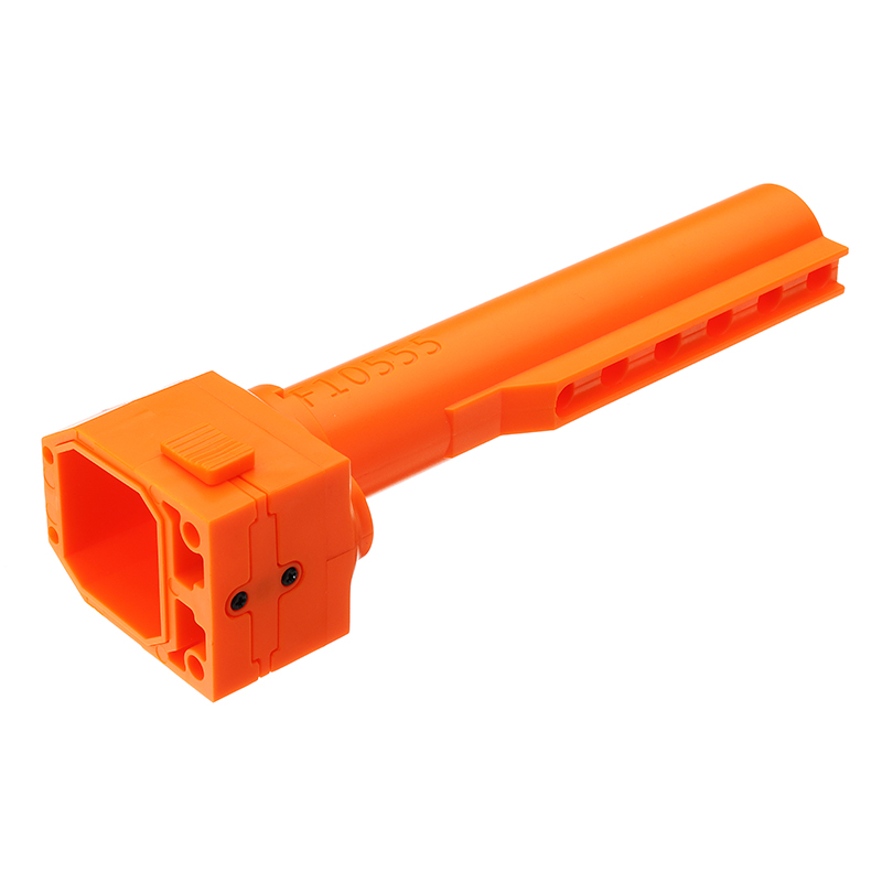 WORKER ABS Plastic CTR Replacement Accessory Toys For Nerf