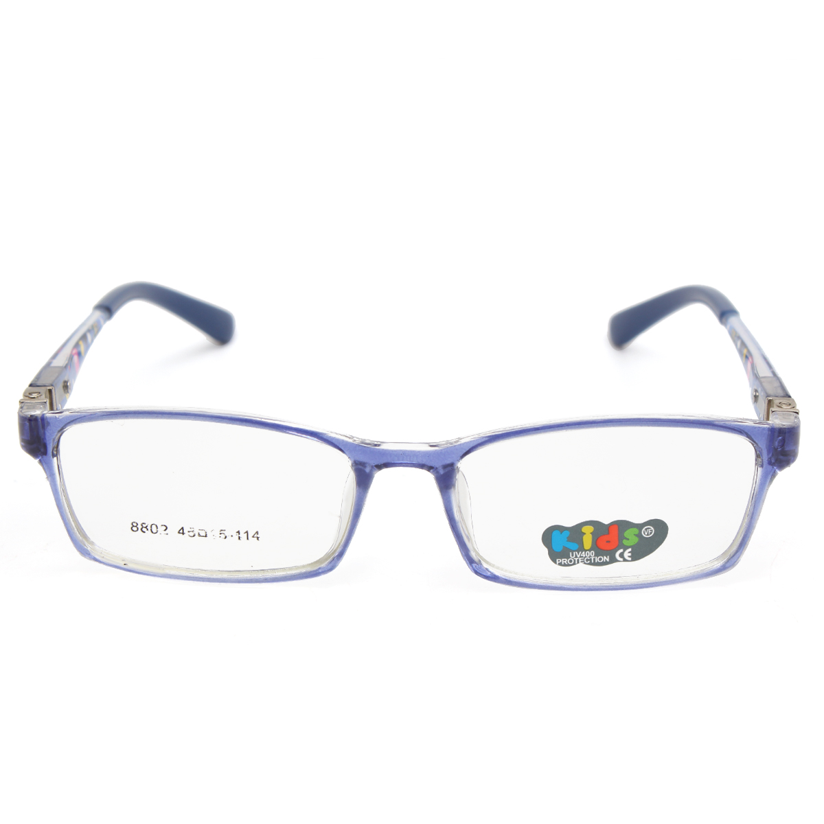Child's Glasses Girl Boy Children Myopia Eyeglasses Frame Optical Eyewear