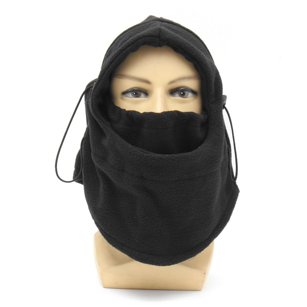2x Motorcycle CS Face Mask Winter Protection Dust Wind Proof Scarf