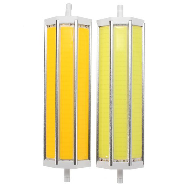 Non-Dimmable R7S 25W LED COB SMD Flood Light Spot Lightt Bulb Lamp 189MM AC85-265V