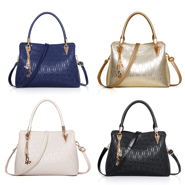 Women Elegant Handbag Tote Bags Fashion Shoulder Bag Crossbody Bag