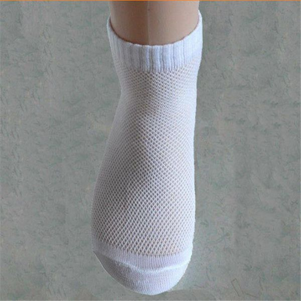 Unisex Ankle Crew Socks Soft Cotton Sport Socks Casual Breathable Socks