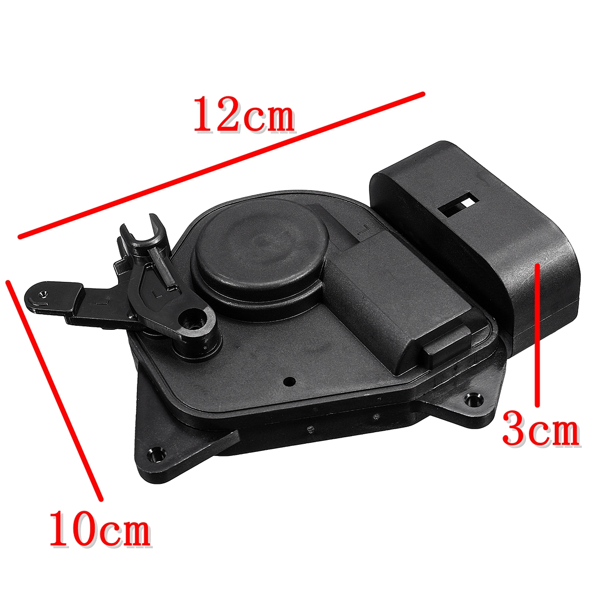 Front Left Power Door Lock Actuator For Toyota RAV4 2000-2005