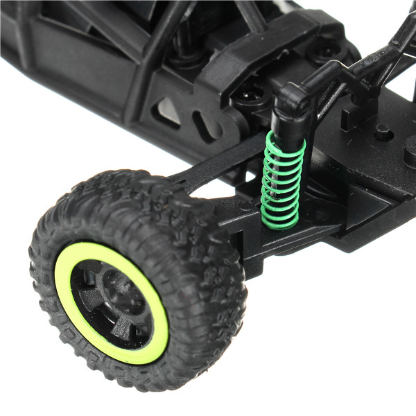 Top Fans CTW168 1:32 RTR 2.4G 2WD High Speed Buggy With Proportional Steel Ring For Precise Control