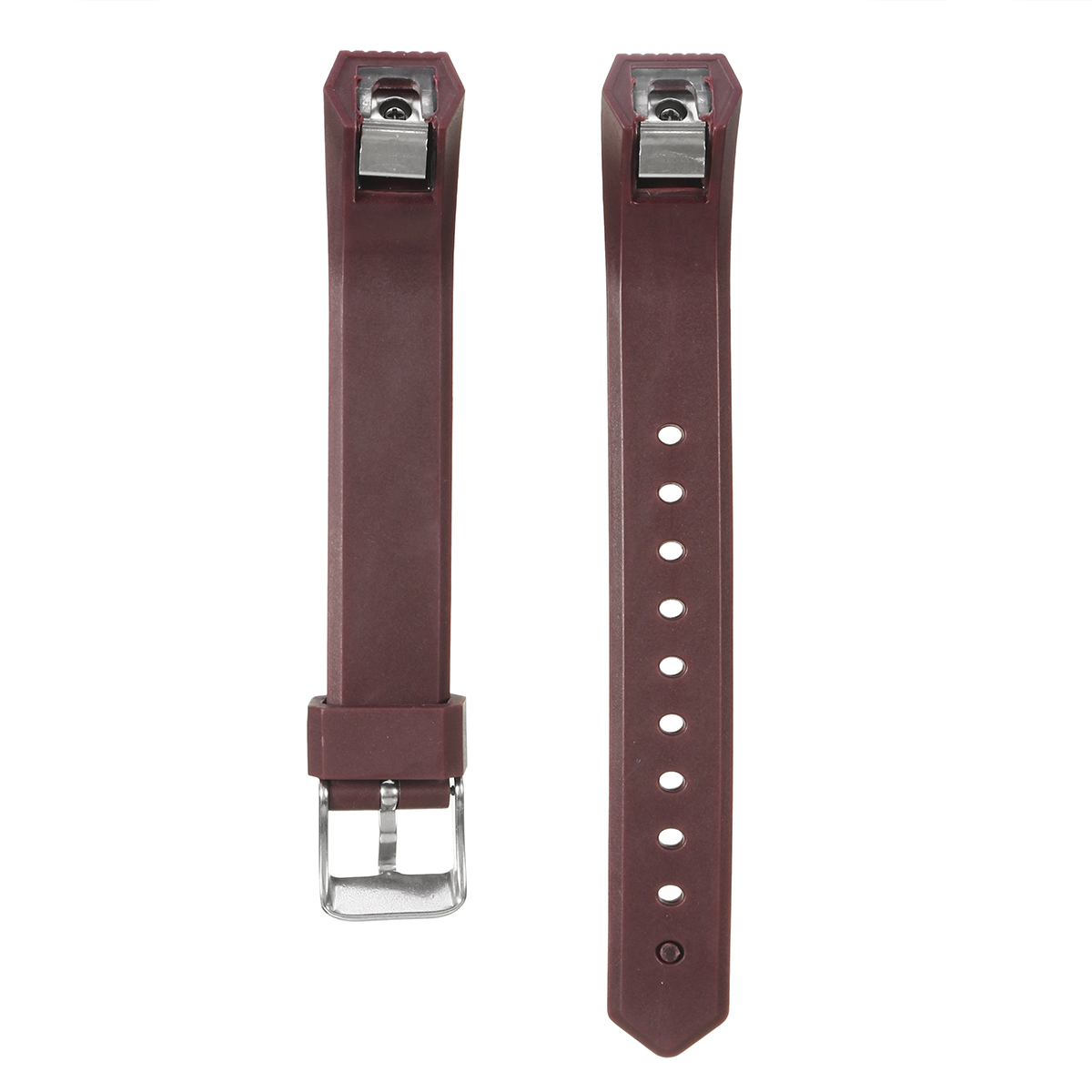 Silicone Replacement Wristband Watch Band Strap For Fitbit Alta/ Fitbit Alta HR